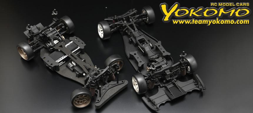 Yokomo Drift